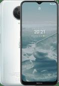 Nokia G20 64GB Silver