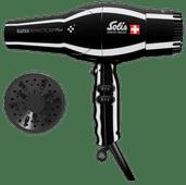 Solis Swiss Perfection Plus Black 3801
