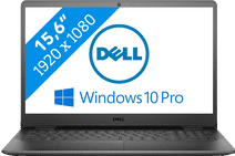 Dell Vostro 3500 - F45HJ + 3Y Onsite