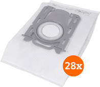Veripart Vacuum Cleaner Bags for AEG and Philips (28 units)