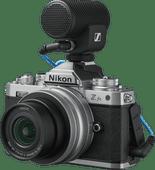 Nikon Z fc + Vlogger Kit