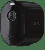 Arlo Pro 4 Spotlight Zwart Single Pack