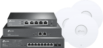 TP-Link zakelijk netwerk startpakket - snelle verbinding TP-Link access points