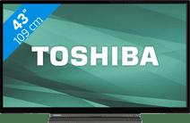 Toshiba 43LA3B63