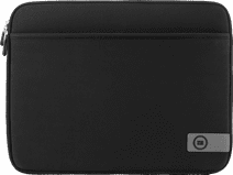 BlueBuilt 15-inch Laptop Cover Width 35cm - 36cm Neoprene Black