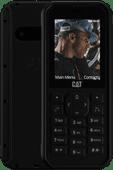 CAT B40 Zwart
