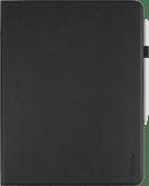 Gecko Covers Easy Click Apple iPad Pro 12.9 inch (2021) Book Case Zwart