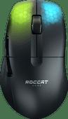 Roccat Kone One Pro Air Gaming Muis Zwart