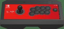 Hori Real Arcade Pro v Hayabusa Nintendo Switch Fight stick