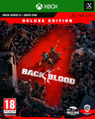 Back 4 Blood - Deluxe Edition Xbox One and Xbox Series X