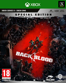 Back 4 Blood - Special Edition Xbox One and Xbox Series X