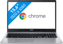 Acer Chromebook 315 CB315-3H-C4AJ