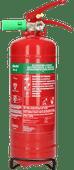 Alecto BS-2 Schuim Brandblusser 2 liter