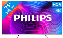 Philips The One (75PUS8506) - Ambilight (2021)