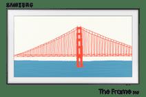 Samsung The Frame 75LS03A (2021)