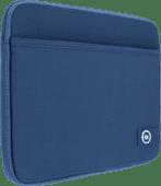 BlueBuilt 13-inch Laptop Cover Width 31cm - 32cm Blue
