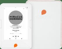 Storytel Reader + Beschermhoes