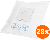 Veripart Vacuum Cleaner Bags for Veripart (28 units)