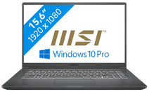 MSI Modern 15 A11ML-451NL