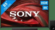 Sony Bravia XR-85X95J (2021) + Soundbar