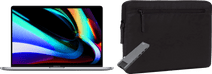 Apple MacBook Pro 16 inches Touch Bar (2019) MVVJ2N/A Space Gray + Docking Station + Lapto