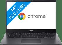 Acer Chromebook 514 CB514-1W-34E7