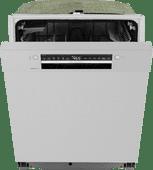 Bosch SMU4HBS48E / Inbouw / Onderbouw / Nishoogte 81,5 - 87,5 cm