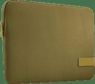 Case Logic Reflect 13'' MacBook Pro/Air Sleeve Olijfgroen