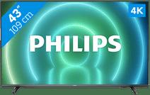 Philips 43PUS7906 - Ambilight (2021)