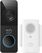 Eufy Video Doorbell Battery Slim