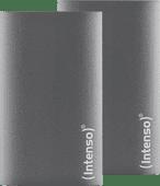 Intenso External SSD Premium 1TB Duo Pack External SSD bundle