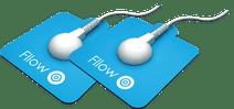 Paingone Fllow TENS Electrodes