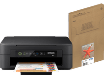 Epson Expression Home XP-2100 + Inkt