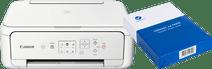 Canon PIXMA TS5151 + Papier