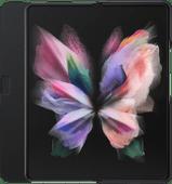 Samsung Galaxy Z Fold 3 Book Case Leather Black