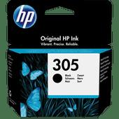 HP 305XL Cartridge Zwart