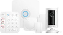 Ring Alarm Beveiligingsset (Gen. 2) + Indoor Cam Slimme alarmsystemen