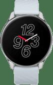 OnePlus Watch Zilver