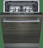 Siemens SN61HX08VE / Inbouw / Volledig geïntegreerd / Nishoogte 81,5 - 87,5 cm