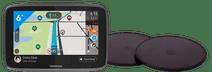TomTom GO Camper World + TomTom Universele Dashboard Schijven