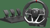 Hori Force Feedback Racing Wheel Deluxe