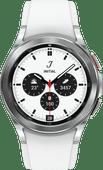 Samsung Galaxy Watch4 Classic 42 mm Zilver