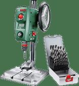 Bosch PBD 40 + borenset metaal