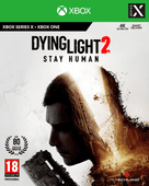 Dying Light 2 - Stay Human Xbox One & Xbox Series X