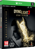 Dying Light 2 - Stay Human Deluxe Edition Xbox One & Xbox Se