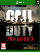 Call of Duty - Vanguard Xbox One and Series X