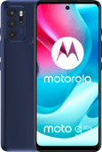 Motorola Moto G60s 128GB Blauw