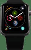 Refurbished Apple Watch Series 4 44mm Space Gray