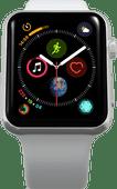 Refurbished Apple Watch Series 4 40mm Zilver