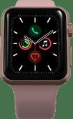 Refurbished Apple Watch Series 5 40mm Roségoud